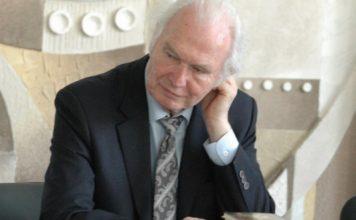 Валерий Ганичев