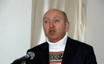 Гурген Баренц