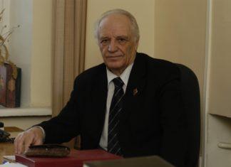 Валентин Сорокин