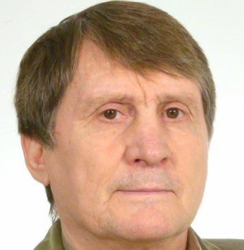 Валерий Иванов