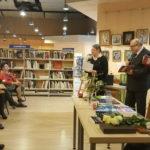 Презентация польско-русской антологии